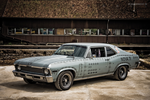 1971 Chevrolet Nova by AmericanMuscle