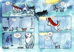 A Child Led Astray Vol 3 Pg16-17 by Hunchdebunch