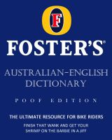 Foster's Dictionary by Agent-Spiff