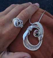 inspiration - ring by nonomie