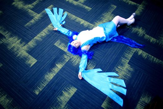 Pokemon - Articuno by Midnight-Dance-Angel