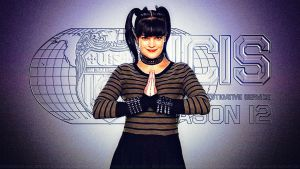 Pauley Perrette Abby Season 12 by Dave-Daring