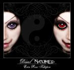 Dual Natured by spookyspinster