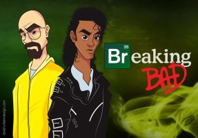 Breaking BAD by dhulteen