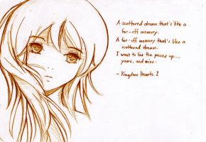 Request: Namine by midnight-satori