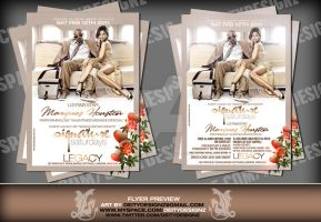 marque huston signature flyer by DeityDesignz