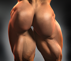Michelle's Passage_Glutes Max Ultra by rainbowscriber