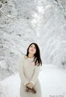 Cold Winter by Mishkina