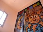 The sun in the room by fotizontas