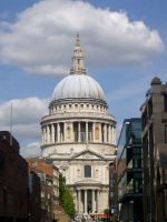 St Pauls by Wolfgirl-livy