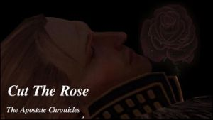 Cut The Rose Banner by ArkadyRose