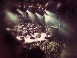 modest mouse by denehy