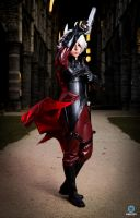 Dante - Devil May Cry _ 1 by kaihansen3004