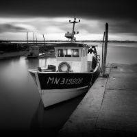 Little trawler by marcopolo17