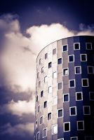 Livingtower by MarcelHieber