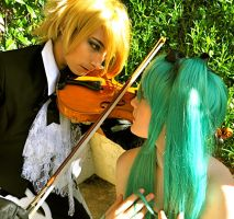 Just Listen by Cosplaynoob