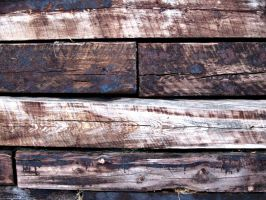 Old Wood Texture by Aimi-Stock