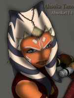 Ahsoka Tano Season 3 by Ahsoka114