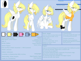 Solar Eclipse Reference sheet by scootaloocuteness