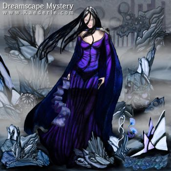 Dreamscape Mystery by phoenix-muse