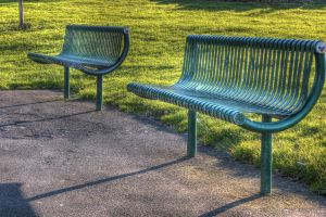 Park HDR by xQUATROx