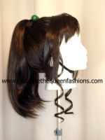 Sailor Jupiter - Right View by gstqfashions