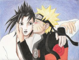 Other Bonds - NaruSasu by teh-f43ry-pwnz