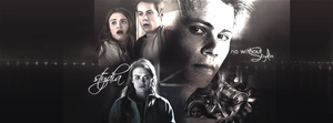 Stydia by rurogrime