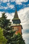 tower by marrciano