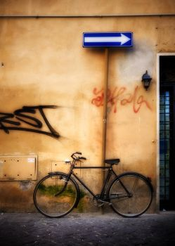 One Way by Rossano1971