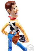 Woody Got a Cam by theonecam
