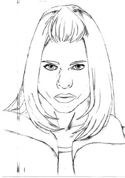 Rose Tyler (Billie Piper) by Infected147