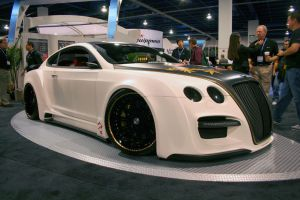 bently by SurfaceNick