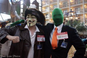 The Pirate Bay and 4Chan - NDK 2013 by JOSheaIV