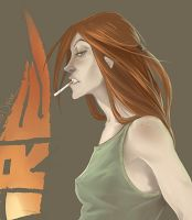 Badou_grl_clsr by Creature13