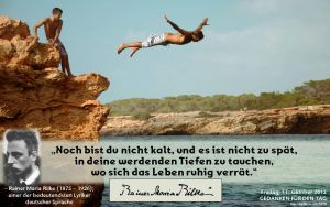 Thought for the Day - 11. Oktober 2013 by ebturner