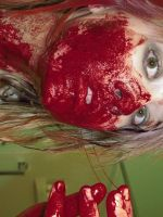 Never So much blood by itryitworks