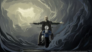 Sons of Anarchy - The Final Ride by BladeRazors