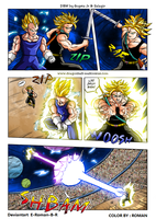 DB MULTIVERSE PAG 573 by E-Roman-B-R