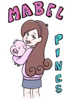 Mabel Pines by Wintaria