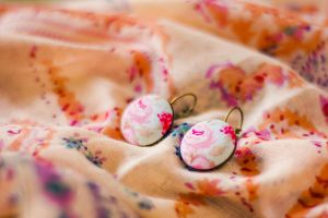Earrings by DorottyaS
