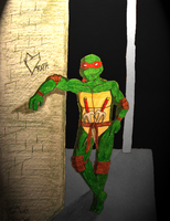 Valentine From Raph by JesusFreak-4Ever