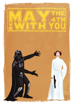May the 4th... by jadenwithwings