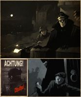 Achtung!Cthulhu! Sketches by DimMartin