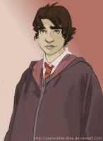 Neville Longbottom by periwinkle-blue
