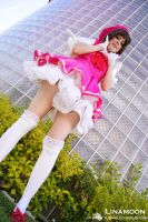 Sakura Card Captor 2011 by Yunnale