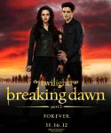 Breaking Dawn Part 2 by ToriaChernenko