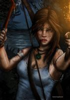 Tomb Raider Reborn Contest by Blazingwire