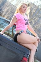 My Truck is My Baby~ by LexiBrown-Model