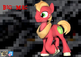 Big Mac [DL] by Longsword97